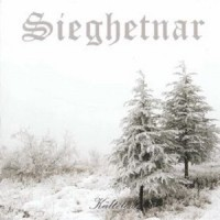 Purchase Sieghetnar - Kaltetod