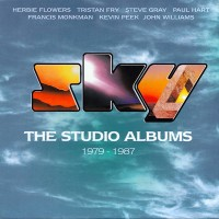 Purchase Sky - The Studio Albums CD4