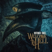 Purchase Mono Inc. - Welcome To Hell CD1