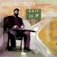 Purchase Roosevelt Collier - Exit 16