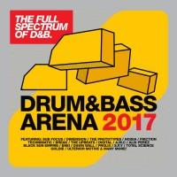 Purchase VA - Drum & Bassarena 2017 CD3
