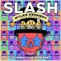 Buy Slash - Living The Dream Mp3 Download
