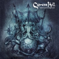 Purchase Cypress Hill - Elephants On Acid