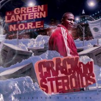 Purchase N.O.R.E. - Crack On Steroids