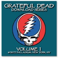 Purchase The Grateful Dead - Download Series - Volume 01 CD1