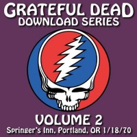 Purchase The Grateful Dead - Download Series Vol. 2 - 1970-01-18 - Portland, Or