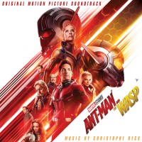 Purchase Christophe Beck - Ant-Man And The Wasp (Original Motion Picture Soundtrack)