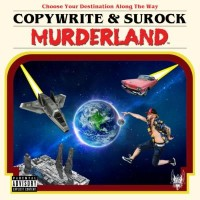 Purchase Copywrite - Murderland