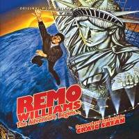 Purchase Craig Safan - Remo Williams: The Adventure Begins