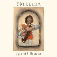 Purchase Daedelus - The Light Brigade
