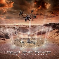 Purchase Dead End Space - The Resistance
