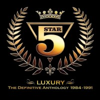 Purchase Five Star - Luxury-The Definitive Anthology 1984-1991 CD4