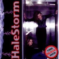 Purchase Halestorm - Don't Mess With The-Time Man