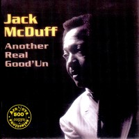 Purchase Jack McDuff - Another Real Good'un