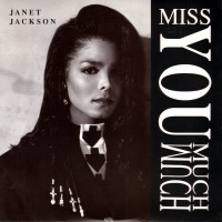 Purchase Janet Jackson - Miss You Much (Vinyl)