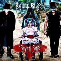 Purchase Raven Black - Seven Sins
