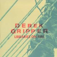 Purchase Derek Gripper - Libraries On Fire