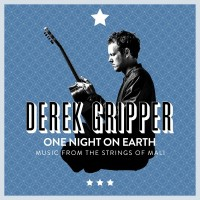 Purchase Derek Gripper - One Night On Earth: Music From The Strings Of Mali