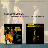 Purchase Dionne Warwick - The Windows Of The World + Valley Of The Dolls