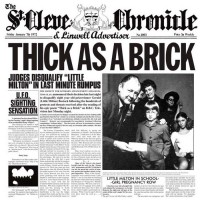 Purchase Jethro Tull - Thick As A Brick (2015 Mixed & Mastered By Steven Wilson Hdtracks)