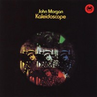 Purchase John Morgan - Kaleidoscope (Vinyl)