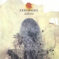 Purchase John Simon - John Simon's Album (Remastered 2005)