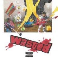 Purchase Juice Wrld - Wasted (CDS)