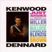 Purchase Kenwood Dennard - Just Advance