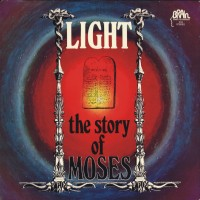 Purchase Light - The Story Of Moses