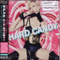 Purchase Madonna - Hard Candy (Limited Edition)