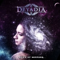 Purchase Dryadia - Skies Of Mirrors
