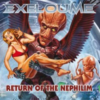 Purchase Exeloume - Return Of The Nephilim (EP)
