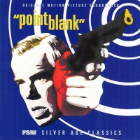 Purchase Johnny Mandel & Jerry Fielding - Point Blank & The Outfit