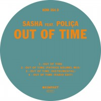 Purchase Sasha - Out Of Time (MCD)
