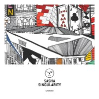 Purchase Sasha - Singularity (CDS)