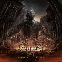 Purchase Soreption - Monument Of The End