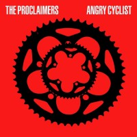 Purchase The Proclaimers - Angry Cyclist