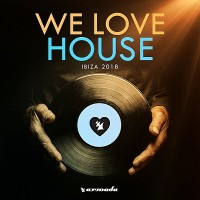 Purchase VA - We Love House: Ibiza (2018)