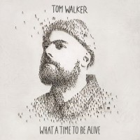 Purchase Tom Walker - What A Time To Be Alive