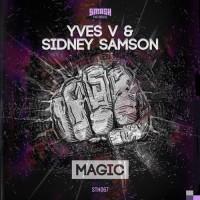 Purchase Sidney Samson - Magic (With Yves V) (CDS)