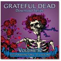 Purchase The Grateful Dead - St. Louis (Vinyl) CD2