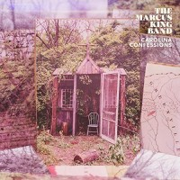 Purchase The Marcus King Band - Carolina Confessions