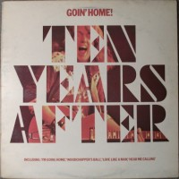 Purchase Ten Years After - Goin' Home!