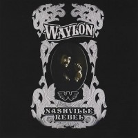 Purchase Waylon Jennings - Nashville Rebel (1958-1969) CD1