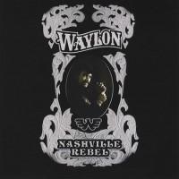 Purchase Waylon Jennings - Nashville Rebel (1980-1995) CD4