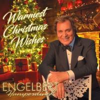 Purchase Engelbert Humperdinck - Warmest Christmas Wishes
