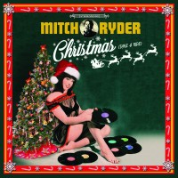 Purchase Mitch Ryder - Christmas (Take A Ride)