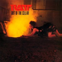 Purchase Ratt - Out Of The Cellar
