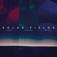 Purchase Solar Fields - Red, Green & Blue CD3