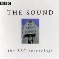 Purchase The Sound - The BBC Recordings CD1